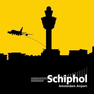 Schiphol 2