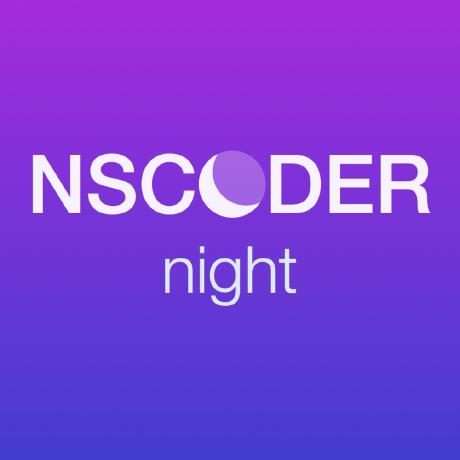 Nscodernight